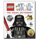 LEGO Star Wars: The Visual Dictionary [Hardcover]