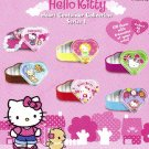 Hello Kitty Heart Container Collection Series 1: