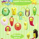 Baby Tweety Vegetable Wear Collection: