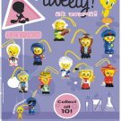 Tweety at Work Collection: