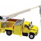 Dept 1-87 GMC Topkick 2-Axle City Power Truck 1/87 Scale
