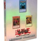 YUGIOH CCG LEGENDARY COLLECTION PREORDER NOT IN STOCK TIL 10/6/2010