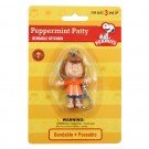 Peppermint Patty Peanuts Bendable Key Chain