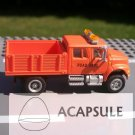 Dept 1-87 INTL 4900 2-Axle Crew Cab Short Solid Stake Bed 1/87 Scale