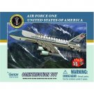 Air Force One 55 Piece Construction Toy with Minifigure