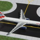 Gemini Jets British Airways Boeing 757-200 Farewell Livery