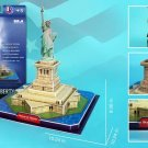 Cubic Fun Statue of Liberty 3D Puzzle