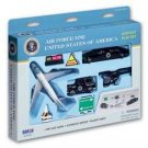 Air Force One Playset (Diecast with Plastic)