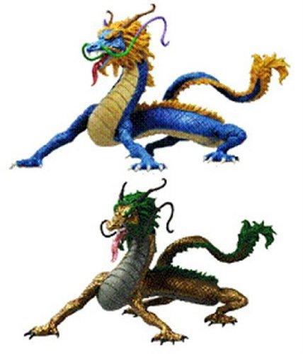 Arcane Legions Dragons of the Far East