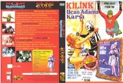 Kilink vs. Superman and Strip & Kill PAL DVD