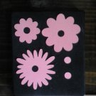 Sizzix Flower Layers #3 Die, Gently Used