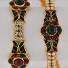 Indian traditional Bangles_SKU BN0052
