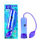 E-Z Pump Penis pump *FREE TOY CLEANER*