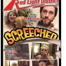 Screeched DVD