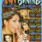 4 hr. Jawboning DVD
