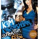 Kim Kardashian Superstar DVD
