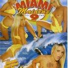 Miami Maidens 09 DVD