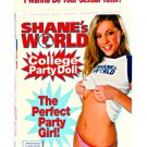 Shane's world college party doll *FREE TOY CLEANER*
