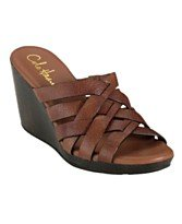 Cole Haan Shoes, Air Tali High Slides Now.$109.99