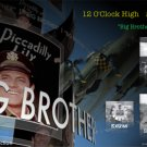 12 O'Clock High TV Series Dlx CRITERION Complete Series