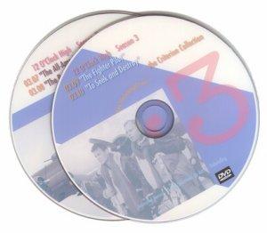 12 O'clock High Season 3 Deluxe CRITERION Gift Edition