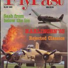 FlyPast Magazine No.29 DC-3's Retire & the XP226 Gannet