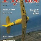 FlyPast Magazine No.128 Warbirds Down Under, Red Baron, P-38s