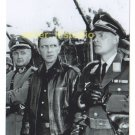 John Van Dreelen, ROBERT LANSING & ALF KJELLIN 12 O'clock High RARE 4x6 PHOTO MINT CONDITION #24
