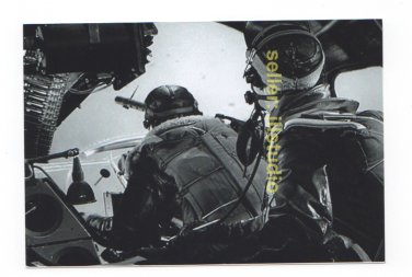 On the Bomb Run~ 12 O'clock High RARE 4x6 PHOTO in MINT CONDITION #51