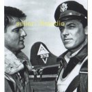 PAUL BURKE and CHRIS ROBINSON 12 O'clock High RARE 4x6 PHOTO MINT CONDITION #52