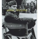 CHRIS ROBINSON as Sgt Komansky 12 O'clock High RARE 4x5 PHOTO MINT CONDITION #57