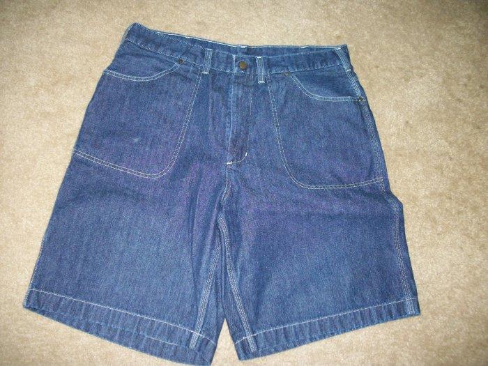 Ralph Lauren Men size 38 Denim Shorts