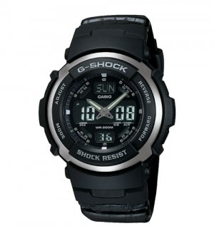 New Casio G304RL-1A1V G-Shock Mens Street Rider Watch