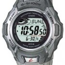 Casio MTG900DA-8V Atomic Solar Watch