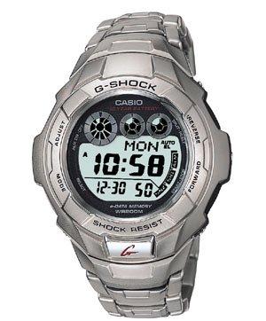 Casio G-Shock Watch G7100D-1V