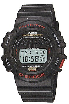 Casio G-Shock DW8700-1V