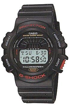 Casio G-Shock DW8700-1V