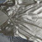 Silk top for evening wear.