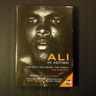 NEW Ali in Action:The Man, The Moves, The Mouth by Les Krantz w/ DVD Documentary