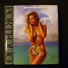 NEW Sports Illustrated Swimsuit Portfolio: The Explorers Edition, Hardcover