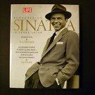 NEW Life: Remembering Sinatra: Ten Years Later by Robert Sullivan, Hardcover