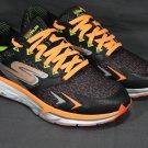 NEW Skechers GoRun Forza Mens Running Shoes  54105 BKOR  Size 9.5 D