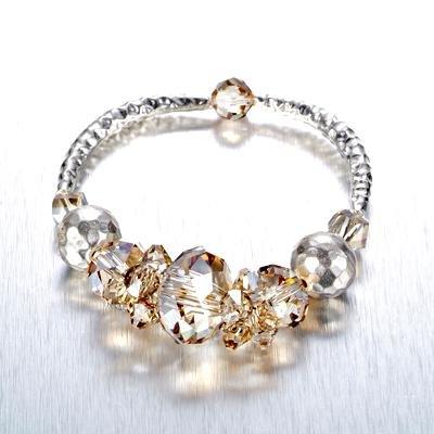 Swarovski Crystal - Bracelet #UB019