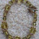 Light Olive Green Bracelet