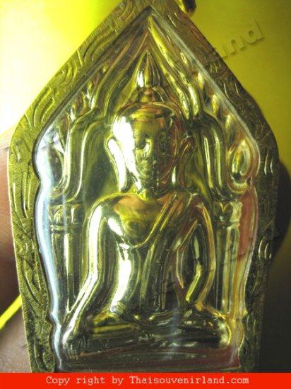 1164-PHA-KUN-PHAN LP.POOL THAI AMULET REAL