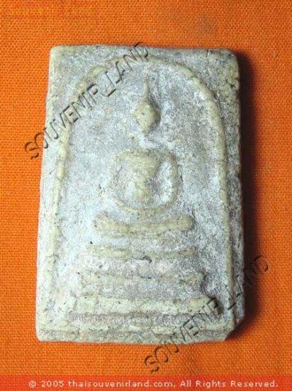 0131-OLD THAI BUDDHA AMULET SOMDEJ TOH WAT RA-KANG