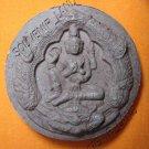 1055-THAI BUDDHA AMULET LOVE MAGIC JA-TU-KAM RAMA REAL