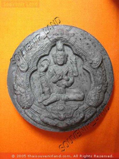 1054-THAI BUDDHA AMULET LOVE MAGIC JA-TU-KAM RAMA REAL