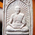 1009-OLD THAI BUDDHA AMULET SOMDEJ LP SA-KORN PAI-KUMAN