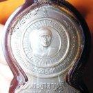 0827-THAI BUDDHA AMULET PENDENT WATERPROOF LP LEE 2503